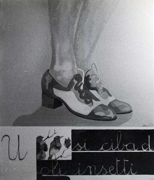 le gambe e i piedi 2